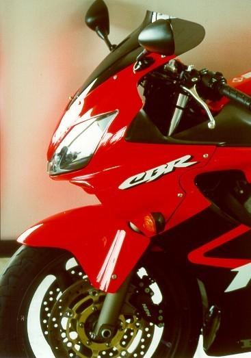 バイク用品 外装MRA エムアールエー スクリーンスポイラー クリア CBR600F4i F 01-064025066780617 4520616864477取寄品 セール