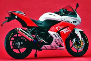 【BEET】【ビート】【バイク用】NEW NASSERT-R/08 Ninja ニンジャ 250R 0270-K95-50【送料無料!】
