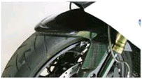 バイク用品 外装NEXRAY ネクスレイ フロントフェンダー スモークBLK GSXR1000 07-0831850304 4538792529653取寄品 セール