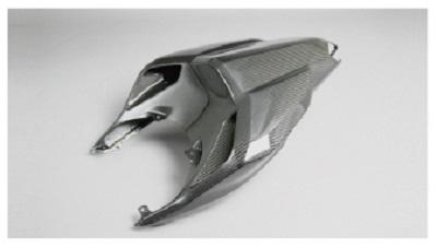 バイク用品 外装NEXRAY ネクスレイ シングルシート スモークBLK 1098 S 84831890432 4538792531205取寄品 セール