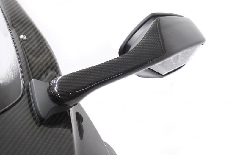バイク用品 外装NEXRAY ネクスレイ ミラーカバー 左右SET [セミグロス] YZF-R1 15-16 YZF-R1M 15-1631830621 4538792838359取寄品 セール
