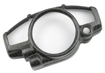 【nao】【エヌエーオー】【バイク用】メーターカバー カーボンモデルモデル YZF-R1 04-06【2MCA13】※納期2-3週間程度