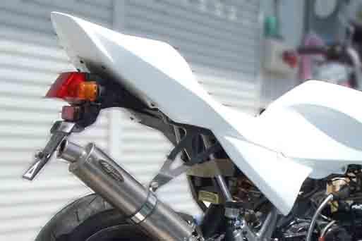 バイク用品 外装NOJIMA ノジマエンジニアリング シートカウルST Z110キット WHTゲル KSR110NCW621SC-WT 4547424749222取寄品 セール
