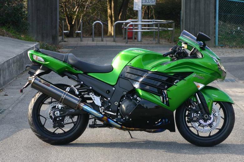 バイク用品 マフラーNOJIMA ノジマエンジニアリング DLCチタン フルエキゾースト 4-1-2SC ZX-14R 12-15NTX643GTDW-CLK 4548664658053取寄品 セール