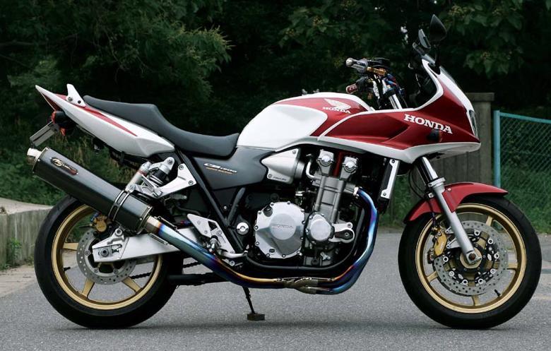 バイク用品 マフラーNOJIMA ノジマエンジニアリング DLCチタン フルエキゾースト 4-1SC CB1300SF SB 03-07NTX017GTD-J 4548664660926取寄品 セール