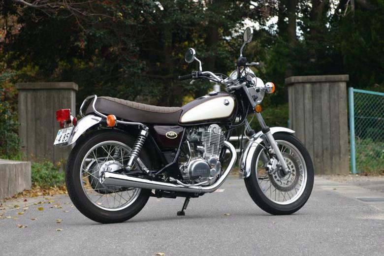 最高の品質の バイク用品 マフラーNOJIMA ノジマエンジニアリング ビンテージメガホン クローム S O エンブレム付 SR400 -08NMS220SMCE 4548664929894取寄品 セール, セヤク b2afcefc