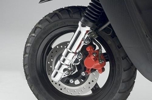 バイク用品 外装エヌアールマジック NRマジック フロントフォークジャケット BWS125IH001F-Y10035 4547567773528取寄品 スーパーセール