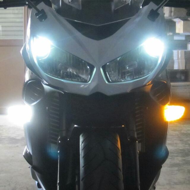 バイク用品 電装系オダックス ODAX デイライトkit フロント ホワイト ORG Ninja1000 11-16OXS-ZXT1001-WY 4549950540861取寄品 スーパーセール