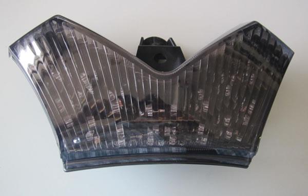バイク用品 電装系オダックス ODAX LEDテール スモーク ZX-14R ZZR1400 06-12JST-362012-L-S 4589491165727取寄品