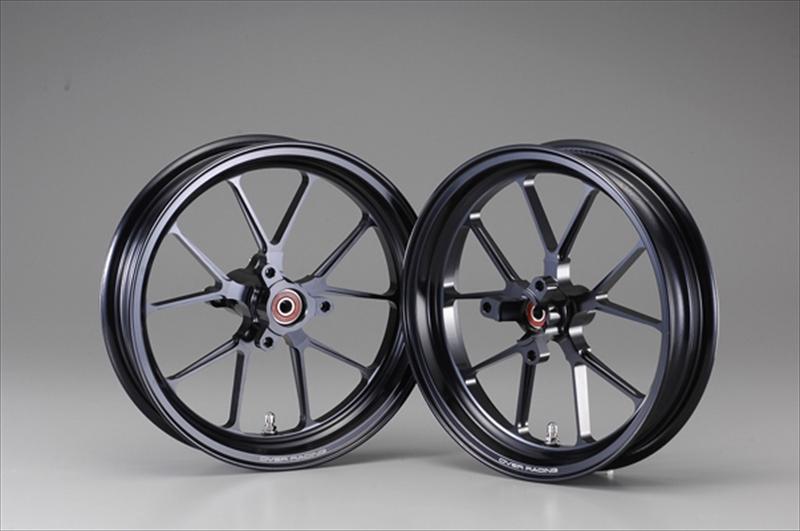 バイク用品 タイヤ&ホイールオーヴァーレーシング OVERRACING スポーツホイール R2.75-12 シルバー NSF NSR XR82-15-12S 4539770095719取寄品 スーパーセール