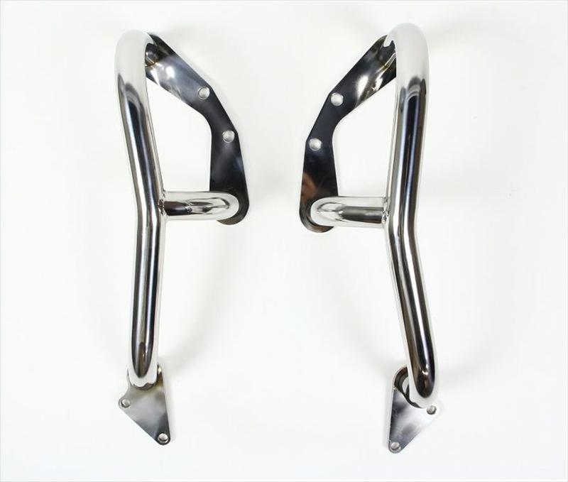 バイク用品 外装オーヴァーレーシング OVERRACING エンジンガード ステン CB1100 10-16 EX 14-16 RS 1759-181-02S 4539770112232取寄品 スーパーセール