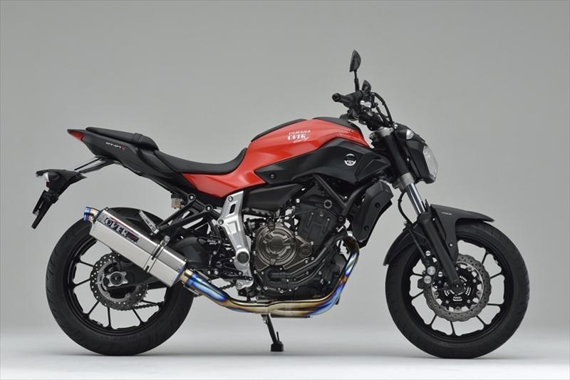 バイク用品 マフラーオーヴァーレーシング OVERRACING TT-Formula フルチタン 2-1 MT-0725-50-01 4539770112645取寄品 スーパーセール