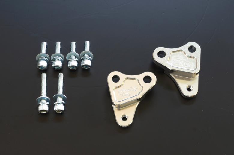 バイク用品 外装オーヴァーレーシング OVERRACING エンジン アッパーブラケット リア CBX1000 79-8059-H1-06 4539770115394取寄品 スーパーセール
