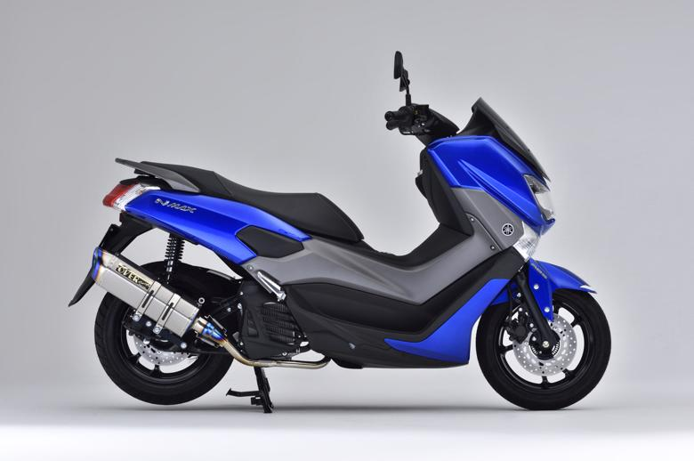 バイク用品 マフラーオーヴァーレーシング OVERRACING TT-Formula RS チタン N-MAX 16-16-54-06 4539770117688取寄品 スーパーセール