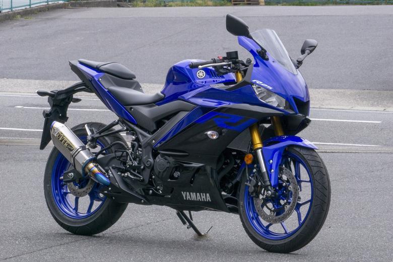 バイク用品 マフラーオーヴァーレーシング OVERRACING TT-Formula RS フルチタン S O YZF-R25 19-17-351-04 4539770118678取寄品 スーパーセール