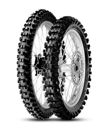 バイク用品 タイヤ ホイールピレリ PIRELLI スコーピオンXC MID SOFT R 120 100-18 68M NHS1767800 8019227176780取寄品 セール