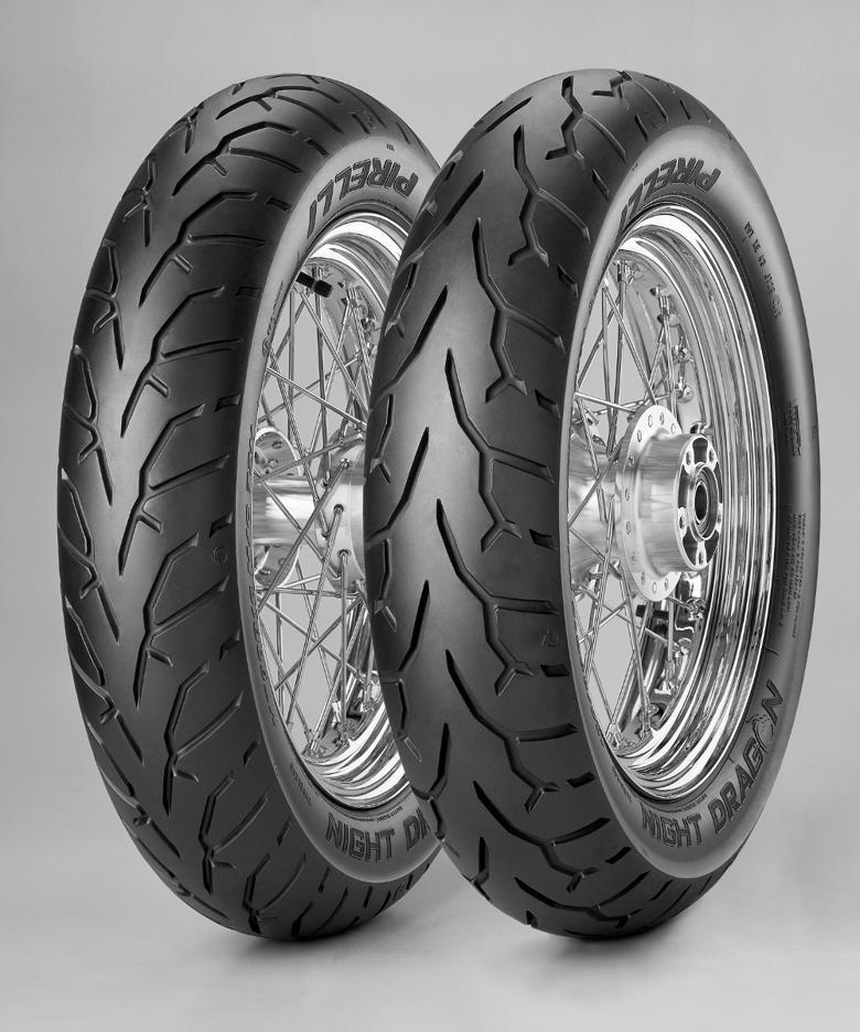 バイク用品 タイヤ ホイールピレリ PIRELLI NIGHT DRAGON 100 90-19 M C 57H TL1772500 8019227177251取寄品 セール