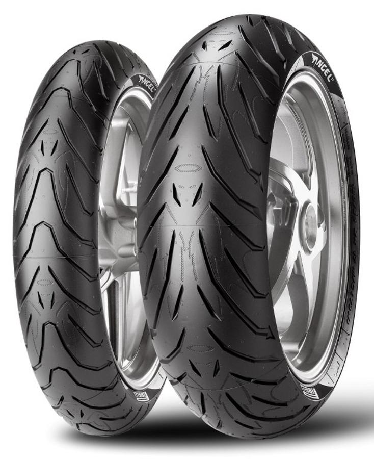 バイク用品 タイヤ ホイールピレリ PIRELLI エンジェルST 55W 120 60ZR17 TL2595800 8019227192513取寄品 セール