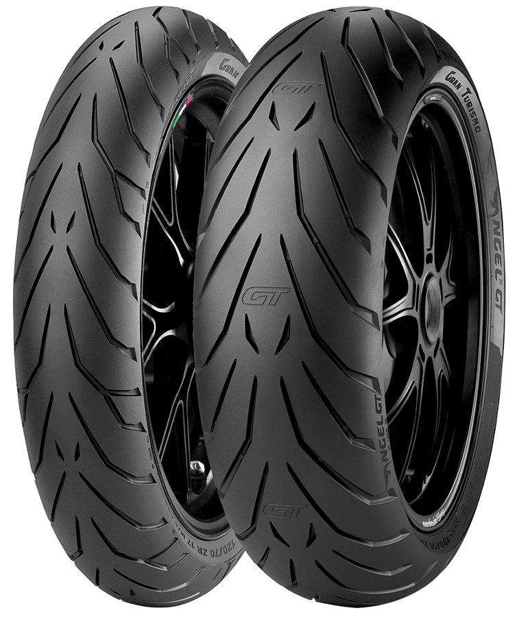 バイク用品 タイヤ ホイールピレリ PIRELLI ANGEL GT 120 70ZR17 M C(58W) TL2387600 8019227238761取寄品 セール