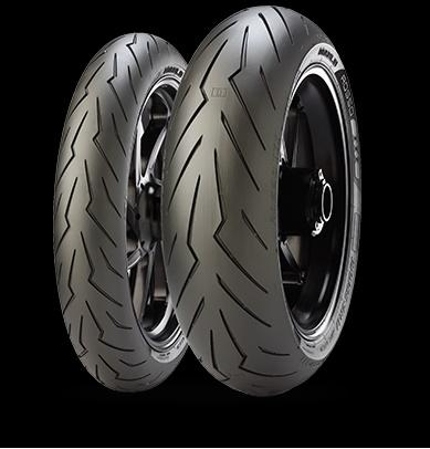 バイク用品 タイヤ ホイールピレリ PIRELLI DIABLO ROSSO III 120 70ZR17 M C (58W) TL (D)2807800 8019227280784取寄品 セール