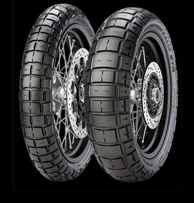 バイク用品 タイヤ ホイールピレリ PIRELLI SCORPION RALLY STR 140 80R17 M C 69V M+S TL2865500 8019227286557取寄品 セール