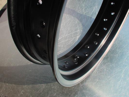 バイク用品 タイヤ ホイールPLOT プロト DID モタードキット リペアリム フロント PBK-Y02ヨウ BLKPBK-Y02BRF 4547424214546取寄品 セール