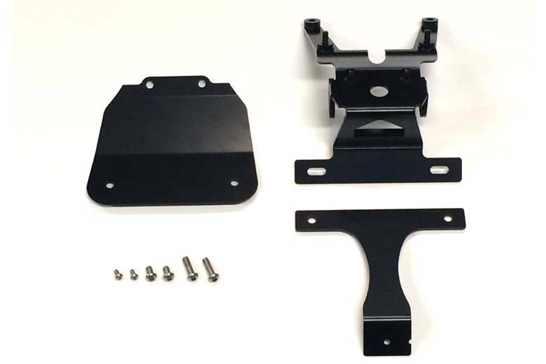バイク用品 外装PLOT プロト フェンダーレスキット YZF-R3 R25 19-20PFL367 4550255171278取寄品 セール
