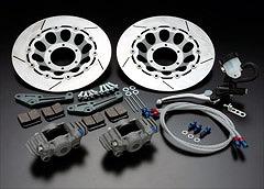 バイク用品 ブレーキ クラッチPMC ピーエムシー 320φフローティングFブレーキキット SWORD DYMAG6穴タイプ Z1000J1 J2 1100GP-B175-126 4547567989950取寄品 セール