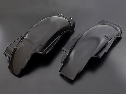 バイクパーツ モーターサイクル オートバイ バイク用品 超特価SALE開催 外装PMC ピーエムシー 商い 4547567991540取寄品 セール Z100081-1184 ABSインナーフェンダー