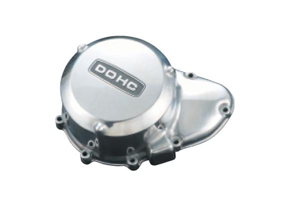 バイク用品 吸気系 エンジンPMC ピーエムシー ダイナモカバー Z1 281-2258 4547567993414取寄品 セール