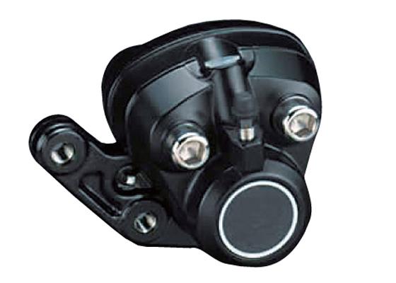 バイク用品 ブレーキ クラッチPMC ピーエムシー STDタイプ フロントキャリパー Z1 2 R81-3271 4547567995104取寄品 セール