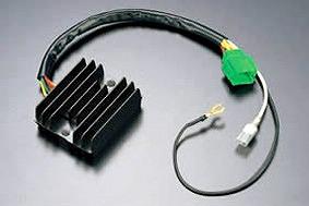 バイクパーツ モーターサイクル オートバイ バイク用品 電装系PMC ピーエムシー 72-7581-4080 与え セール Z1 4547567995500取寄品 トレンド Z2 ICレギュレター