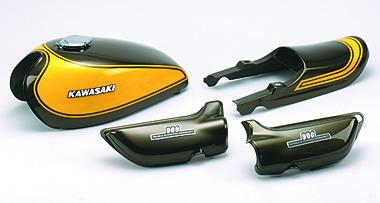 バイク用品 外装PMC ピーエムシー テールカウル イエローボール82-36024 4548664014422取寄品 セール