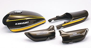 バイク用品 外装PMC ピーエムシー テールカウル イエローボール82-36034 4548664014477取寄品 セール