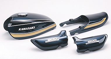 バイク用品 外装PMC ピーエムシー テールカウル Z1B ブルー82-36054 4548664014576取寄品 セール