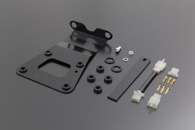 バイク用品 電装系PMC ピーエムシー テールランプバックマウントキット Z900RS 18189-1340 4589641376812取寄品 セール