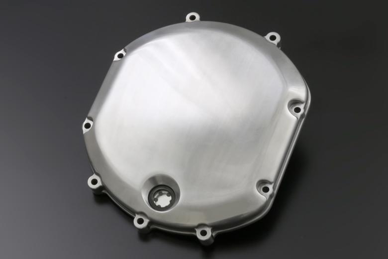 バイク用品 吸気系 エンジンPMC ピーエムシー STDクラッチカバー ゲージ付き Z1 Z2 Z750-1000 Z1R-1156-2251 4589641379516取寄品 セール