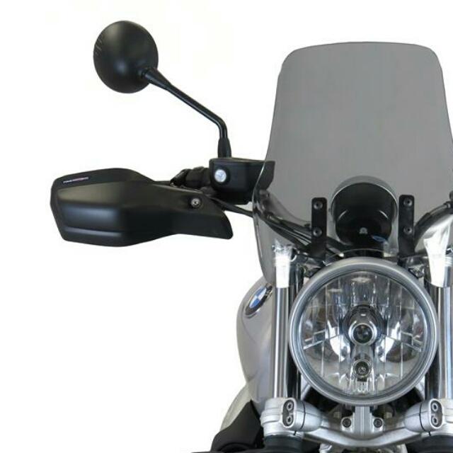 バイク用品 ハンドルPOWERBRONZE パワーブロンズ ハンドガードキット BMW R nineT 17- Scrambler 16-380-B102-070 4549950602163取寄品 セール