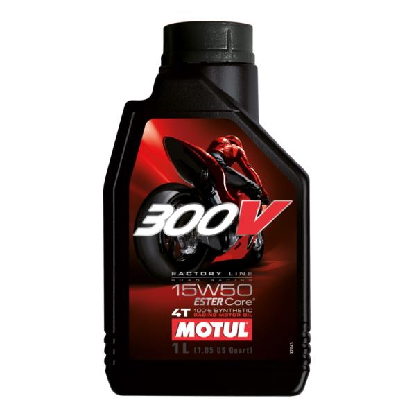 モチュール エンジンオイル オイル 在庫あり 国内正規品 倉庫 MOTUL 国際ブランド 300V FACTORY LINE 15W50 1L 11102211》 《300Vファクトリーラインロードレーシング RACING ROAD