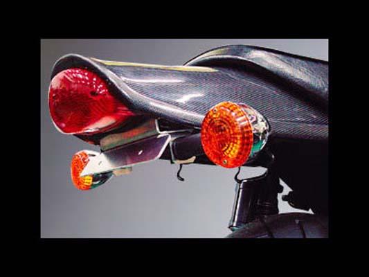 バイク用品 外装SHABONDAMA しゃぼん玉 シャボンダマ カーボンテールカウル ZEPHYR1100 4548664097524取寄品 セール