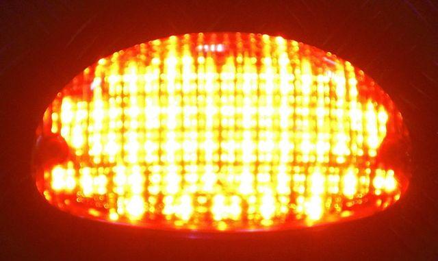 バイク用品 電装系SHABONDAMA しゃぼん玉 シャボンダマ LEDテールランプ ZEPHYR750 4548664261574取寄品 セール
