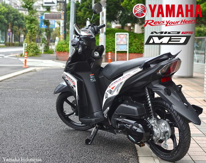 【諸費用コミコミ特価】ヤマハ16Mio125M3【ダイレクトインポート】【輸入新車スクーター125cc】【はとやのバイクは乗り出し価格!全額カード支払OK!】