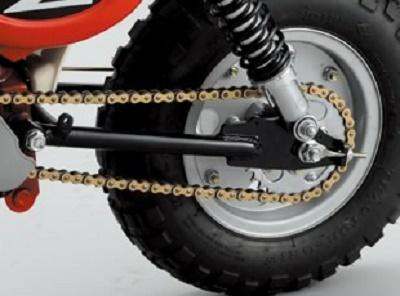 バイク用品 サスペンション ローダウンSHIFTUP シフトアップ テツセイスイングアーム 6cmロング レッド モンキー205800-02 4582246487860取寄品 セール