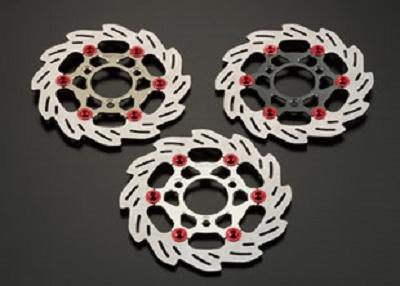 バイク用品 ブレーキ クラッチSHIFTUP シフトアップ ウエ-ブF.ディスクロ-タ- SLV RD XR50 100202050-33 4580425060347取寄品 セール