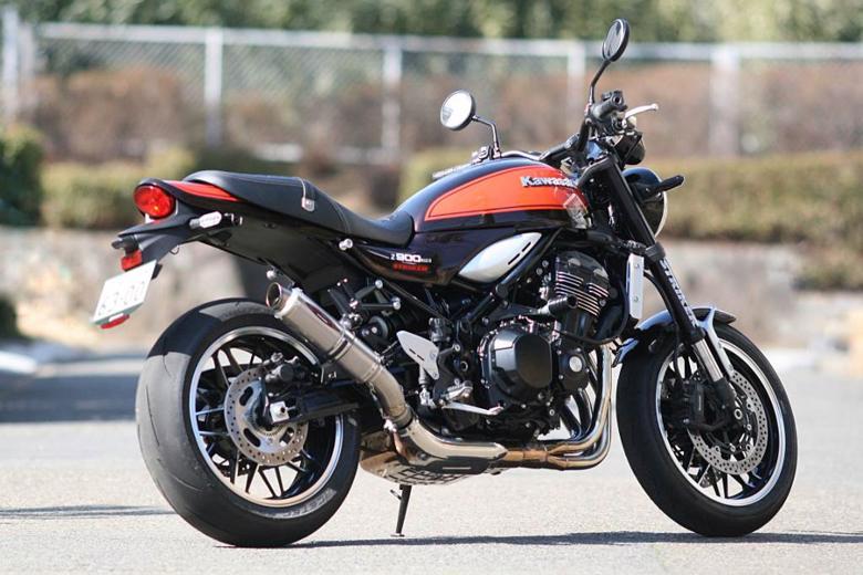 定番 バイク用品 マフラーSTRIKER ストライカー ストリートコンセプトS O バイク用品 ショート Z900RS 18931410VJ 4580363927672取寄品 セール 18931410VJ セール, 作業服作業着通販のイエローユニ:a24e5b10 --- mail.galyaszferenc.eu