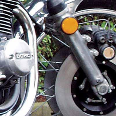 バイク用品 ブレーキ クラッチSUNSTAR BRAKE サンスター トラッドタイプディスク TYPE-1 ホール φ290TR-11H 4580117111340取寄品 セール