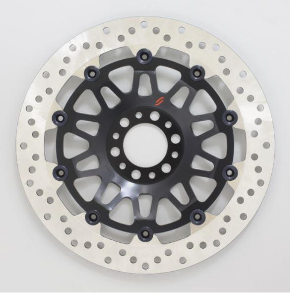 バイク用品 ブレーキ クラッチSUNSTAR BRAKE サンスター プレミアムR 5.5mm φ320 ホール GSX1100SLM125F 4580309441323取寄品 セール