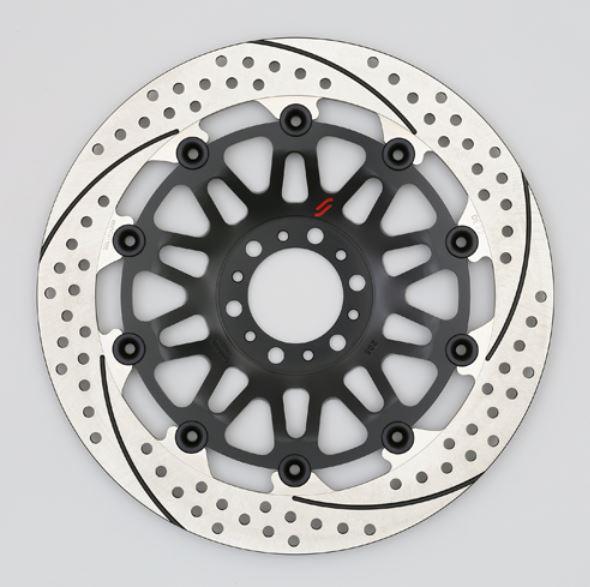 バイク用品 ブレーキ クラッチSUNSTAR BRAKE サンスター プレミアムR ピン:シルバー CB1000SF VFR750R(RC30)EM225FR-SV 4589719044162取寄品 セール