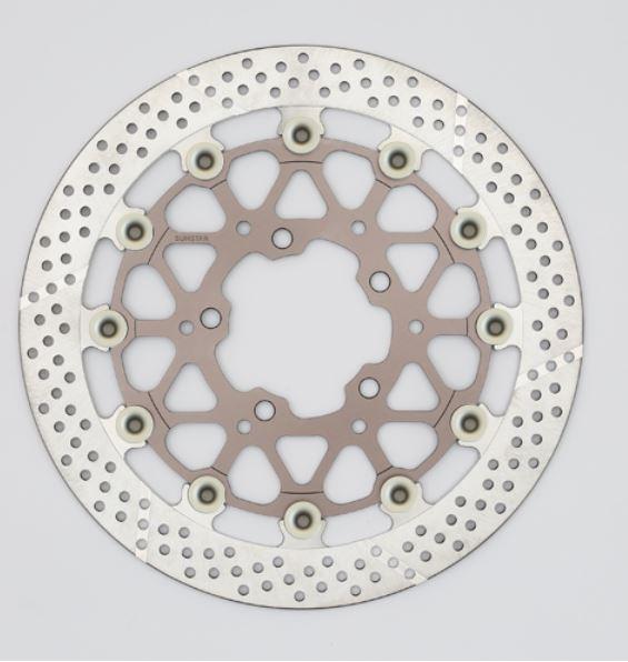 バイク用品 ブレーキ クラッチSUNSTAR BRAKE サンスター ワークスエキスパンド 5.5mm 右 ZRX1200DAEGWT227WR-HA 4589719071298取寄品 セール