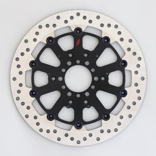 バイク用品 ブレーキ クラッチSUNSTAR BRAKE サンスター プレミアムレーシング HP4 φ320LS117F 4580309459564取寄品 セール